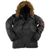 Куртки Аляска Alpha Industries N-3B Parka от официального дилера в Украине