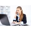 Потрібна комунікабельна дівчина на вакансію офіс-менеджера!
