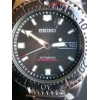 SEIKO Scuba Diver's 200 m automatic 21 jewels