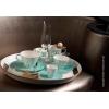 Чайный сервиз  Villeroy & Boch коллекция Caffè Club Floral,  Peppermint