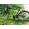 Немецкий алюминиевый велосипед Ketler Alu-Red (Bunny Primo)