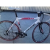 Шосейный карбоновый велосипед Whistle ( Канада)  20 передач