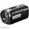 Цифровая видеокамера Sony DCR-SX45 black