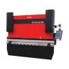 Гидравлические гибочные пресса с контроллером WC67K-40/2000