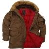 Официальный дилер Alpha Industries Inc.  в Украине продает оригинальные куртки Аляска