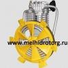 ремонт Бежецкого  компрессора С415М,  С416М