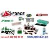 Розхідні матеріали для шиномонтажу,  шиноремонт,  Tip Top,  Maruni, Ferdus